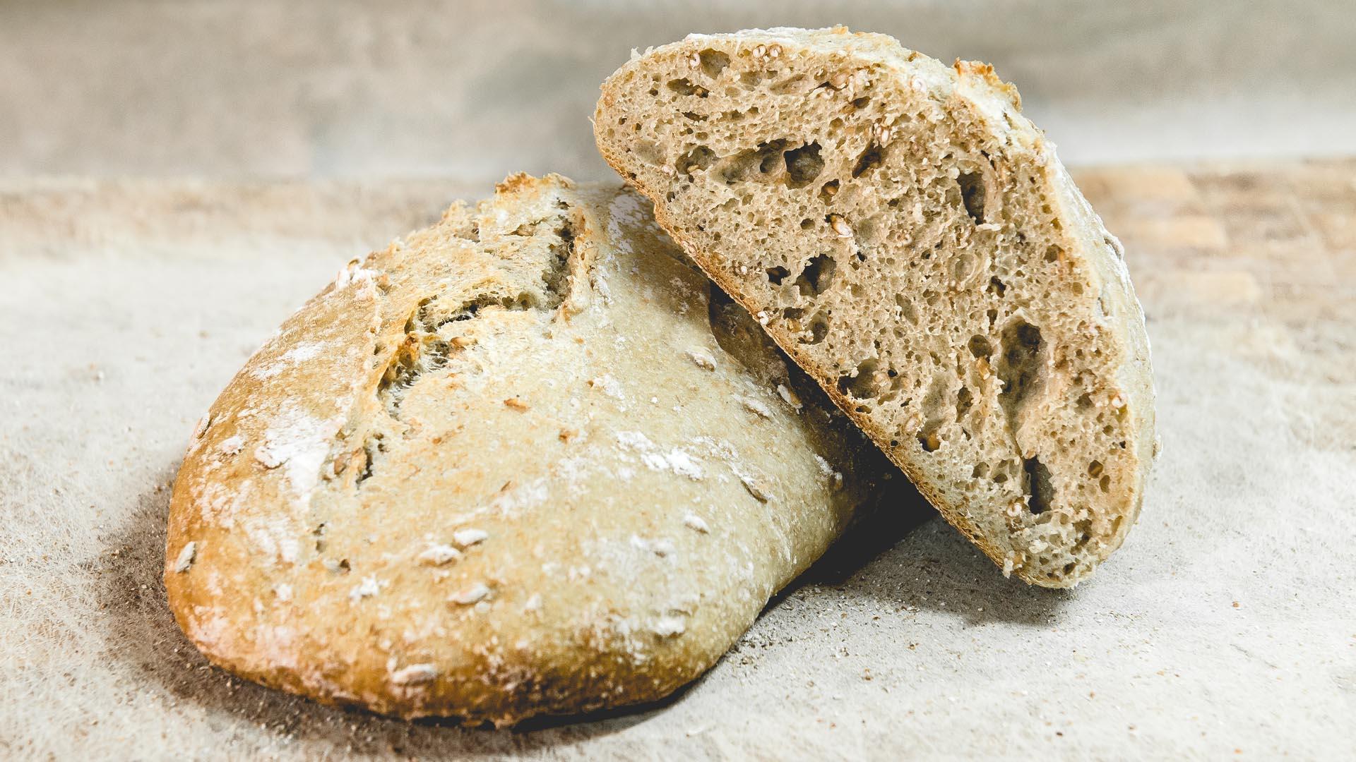 Boulangerie Des Rosiers